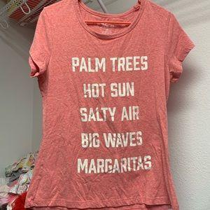 Medium graphic shirt